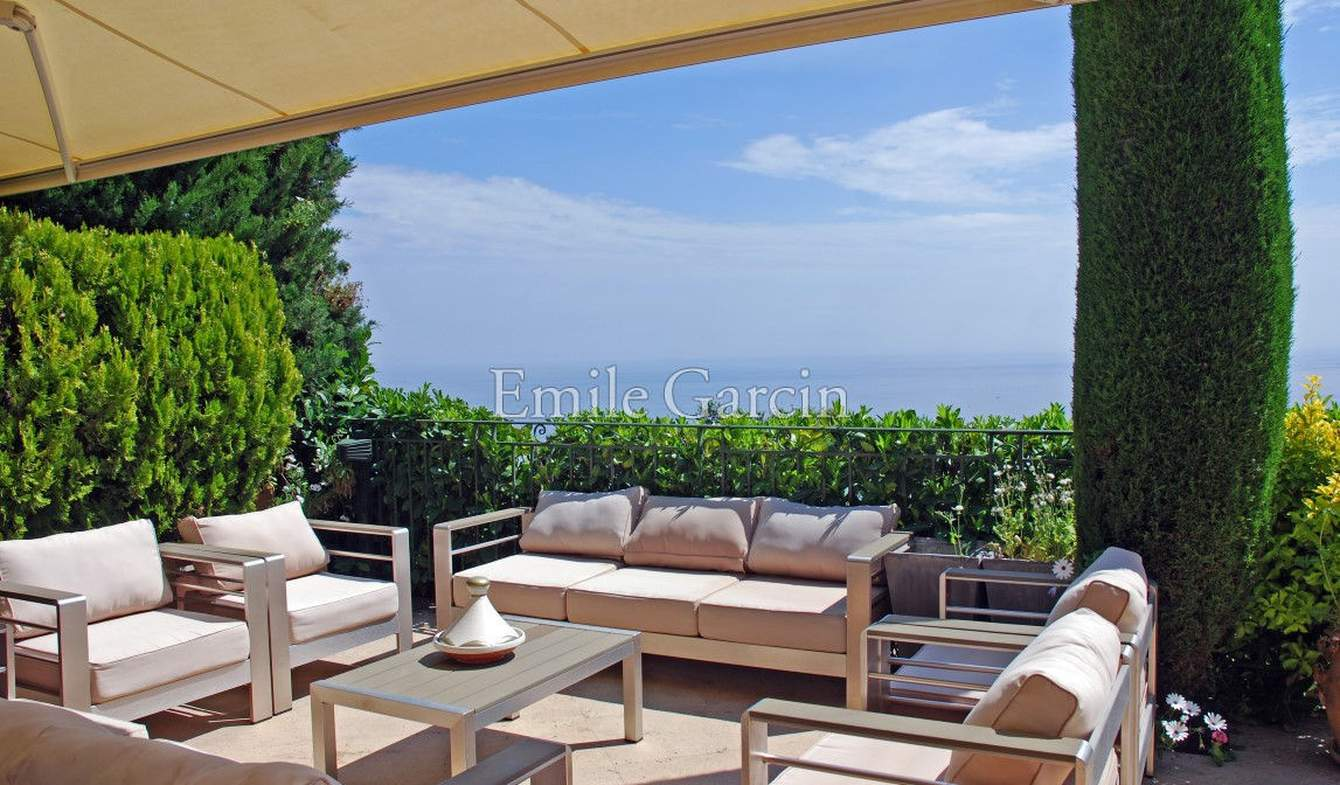 Property Theoule-sur-mer