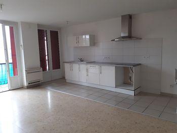 appartement à Graulhet (81)