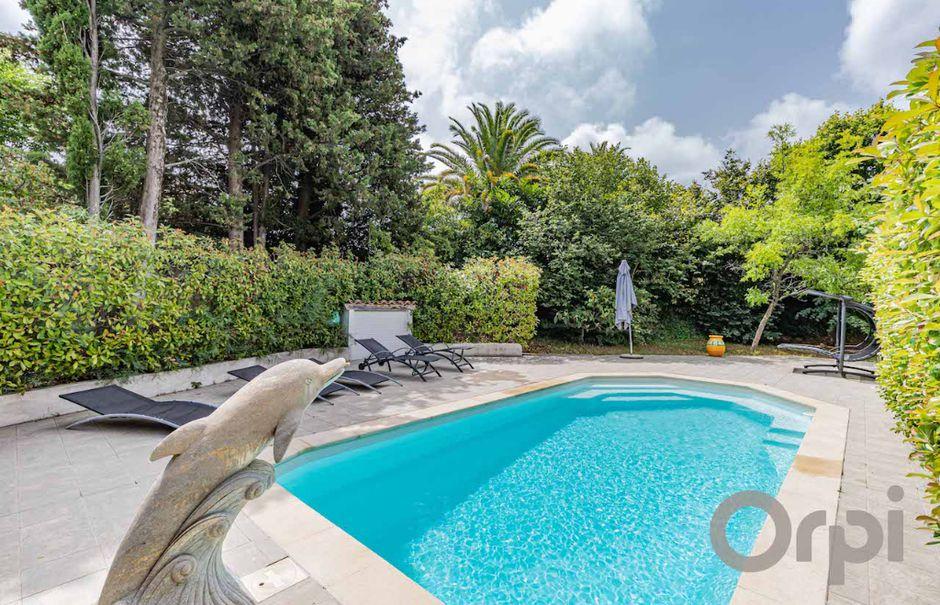 Vente maison 7 pièces 170 m² à Saint roman de bellet (06200), 795 000 €