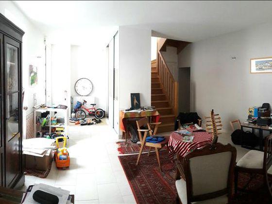 vente Maison 5 pièces 109 m2 Brest