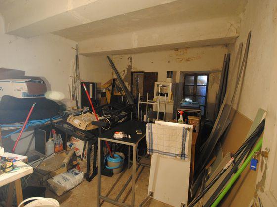 Vente studio 17,5 m2