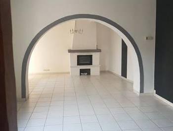 Maison 7 pièces 105 m2