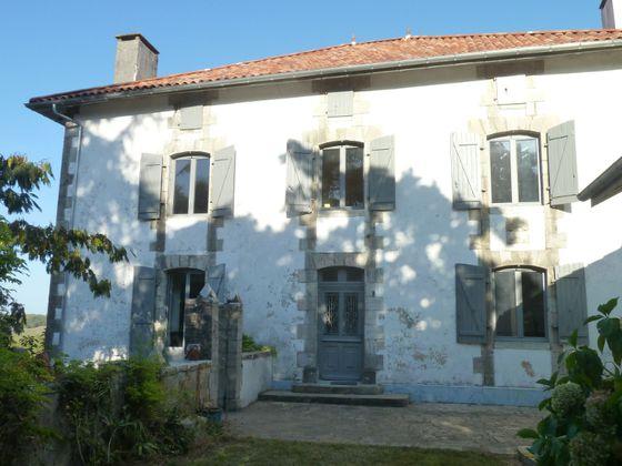 Vente maison 6 pièces 300 m2