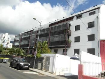 Appartement 3 pièces 70,32 m2