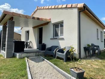 Maison 3 pièces 55,28 m2