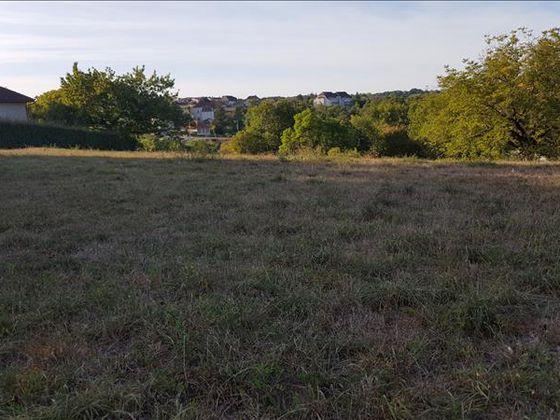 Vente terrain 4816 m2