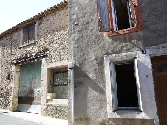 Vente maison 4 pièces 273 m2