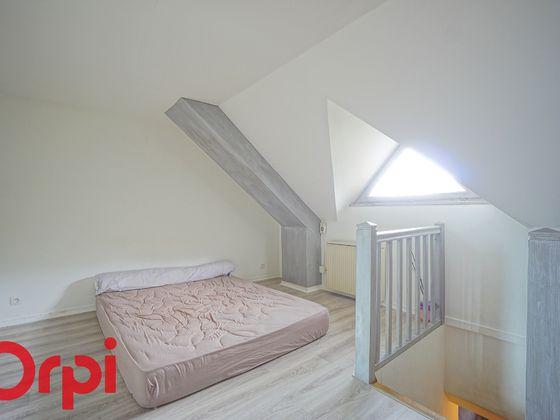 Vente appartement 2 pièces 30,28 m2