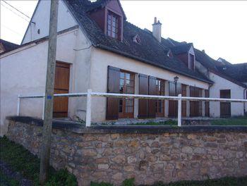 maison à Badecon-le-Pin (36)
