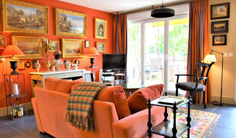 Apartment with pool Saint-Rémy-de-Provence