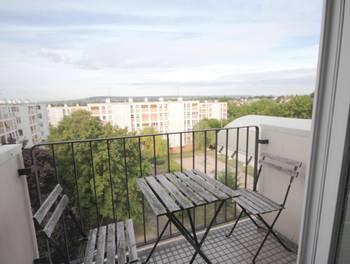 Appartement 3 pièces 57,18 m2