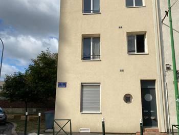 Appartement 3 pièces 51,92 m2