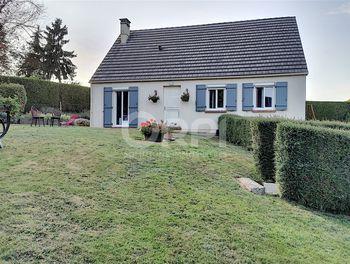 maison à Fresne-le-Plan (76)
