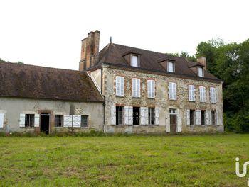 maison à Feins-en-Gâtinais (45)