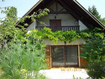 maison à Quaix-en-Chartreuse (38)