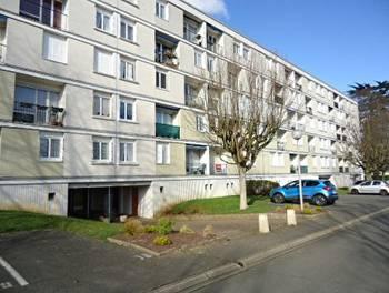 Appartement 2 pièces 59,7 m2