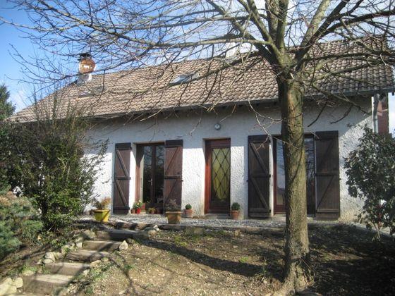 Vente maison 6 pièces 134,3 m2
