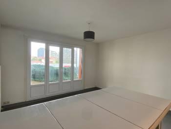 Studio 24,21 m2