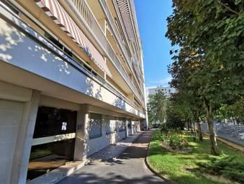 Appartement meublé 3 pièces 91,05 m2