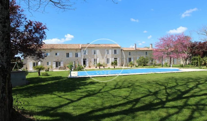 Maison avec piscine Lesparre-Médoc