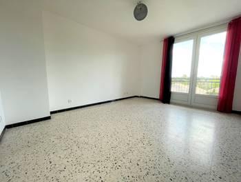 Appartement 3 pièces 55,34 m2