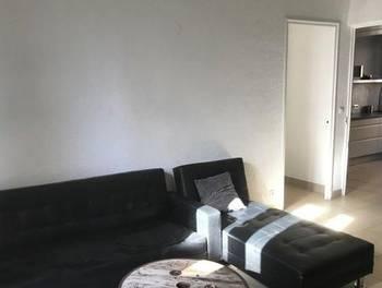 Appartement meublé 4 pièces 73 m2