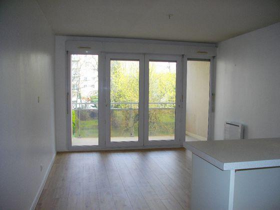 Location appartement 2 pièces 50,41 m2