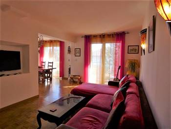 Appartement 5 pièces 80,1 m2