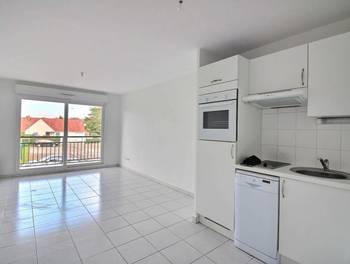 Appartement 3 pièces 47,67 m2