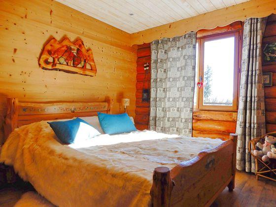 Vente chalet 6 pièces 170 m2