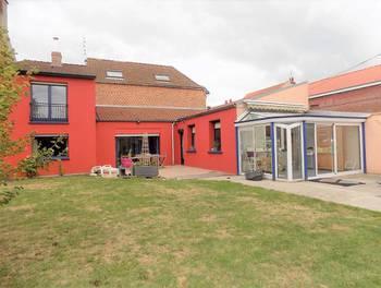 Maison 7 pièces 191 m2