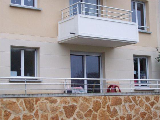 Location appartement 3 pièces 59,31 m2