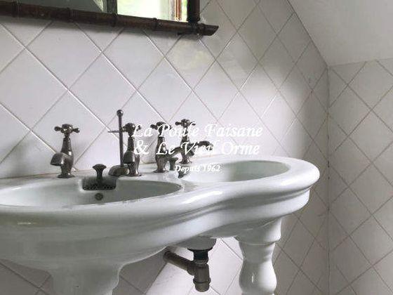 Vente propriété 10 pièces 260 m2
