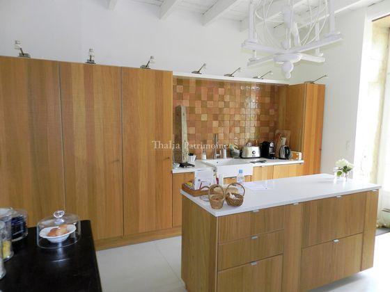 Vente appartement 5 pièces 190 m2