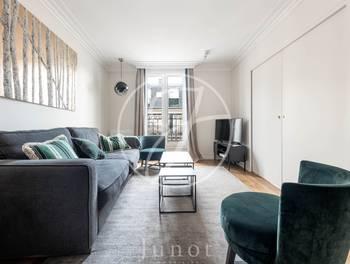 Appartement meublé 2 pièces 53,32 m2