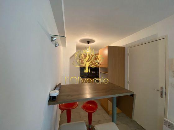 Location studio 26 m2