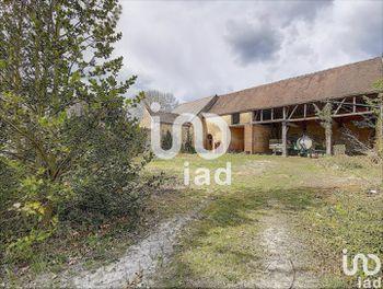 maison à Thorigny-sur-Oreuse (89)