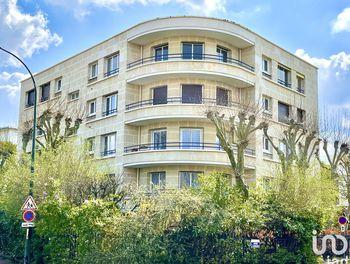 appartement à Le Vésinet (78)