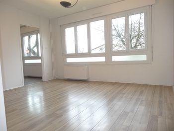 appartement à Oullins (69)