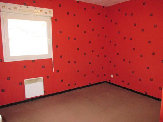 Vente maison 4 pièces 82,38 m2