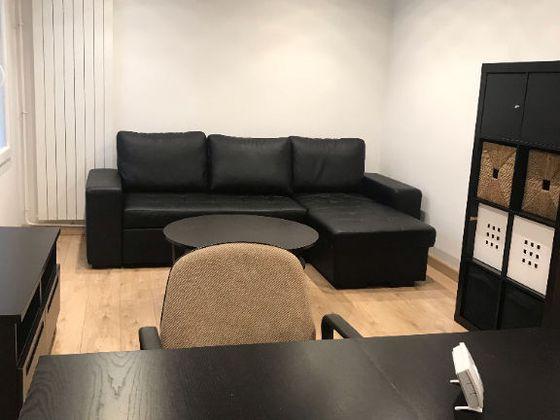 Location appartement meublé 2 pièces 43,72 m2