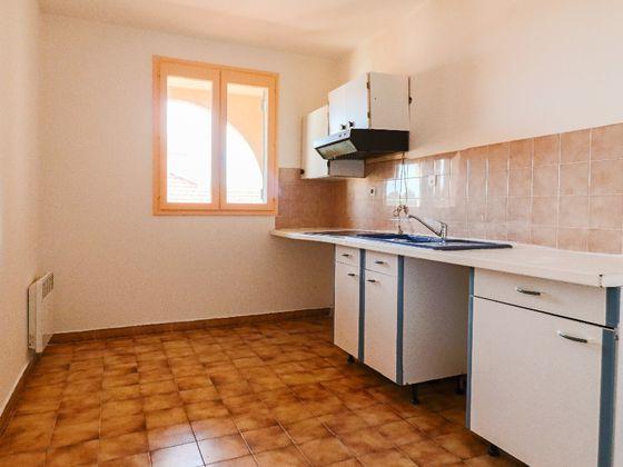 Location appartement 2 pièces 46,26 m2
