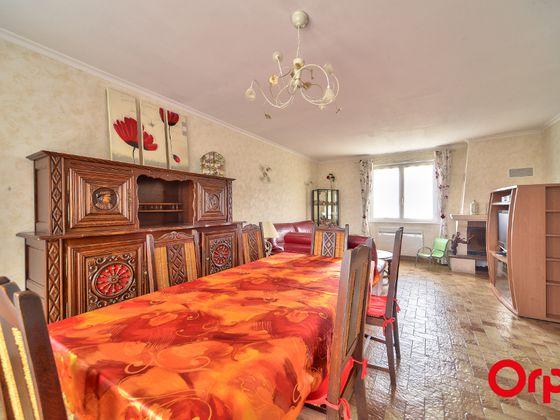 Vente maison 7 pièces 150 m2