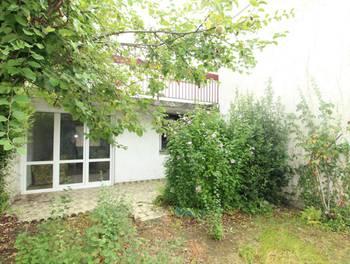 Maison 4 pièces 81,97 m2