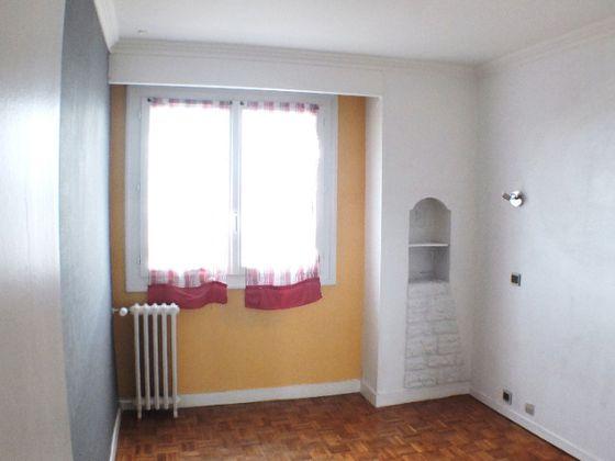 Vente appartement 4 pièces 63,54 m2