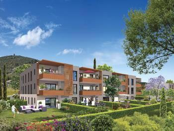 Appartement 4 pièces 82,07 m2