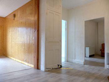 appartement à Le Cheylard (07)