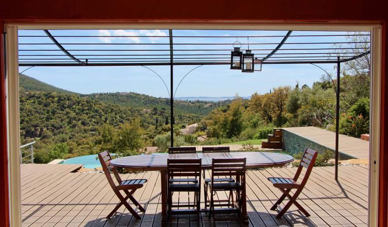 Maison avec piscine et terrasse La Londe-les-Maures