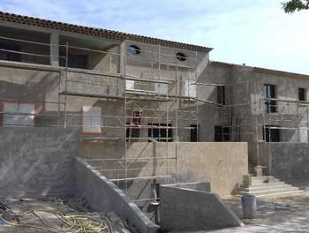 Appartement 3 pièces 63,33 m2