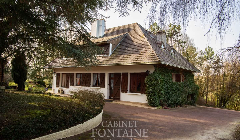 Maison avec terrasse Allonne